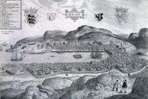 Bergen 1580