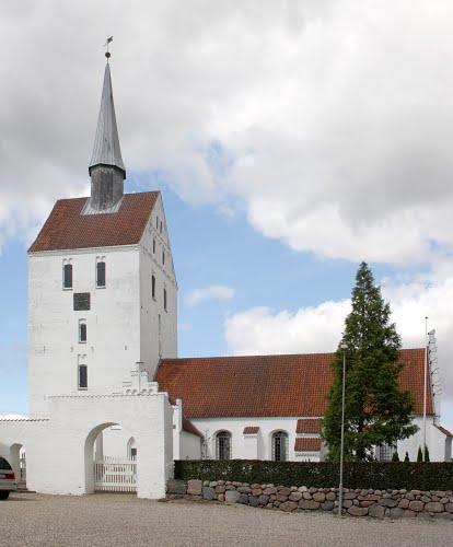 Svidinge Kirke