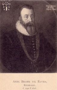 Axel Ottesen Brahe