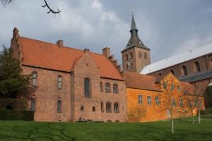 st.Knuds kloster