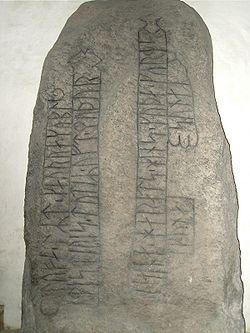 Tove Runestone_Sdr_Vissing_II