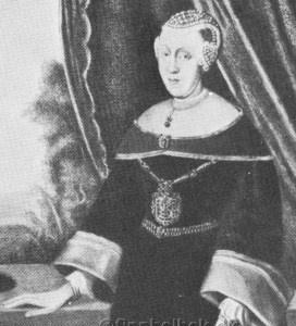 Anne Prebensdatter Gyldenstierne