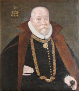 Otte Tygesen Brahe