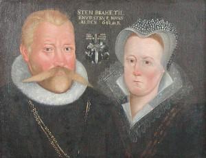 Sten_Brahe_til_Knudstrup_&_Sophie_Rostrup_Jørgensdatter_1610